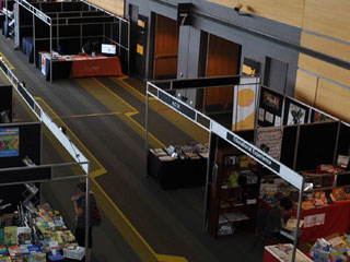 Exhibition Trade Booths