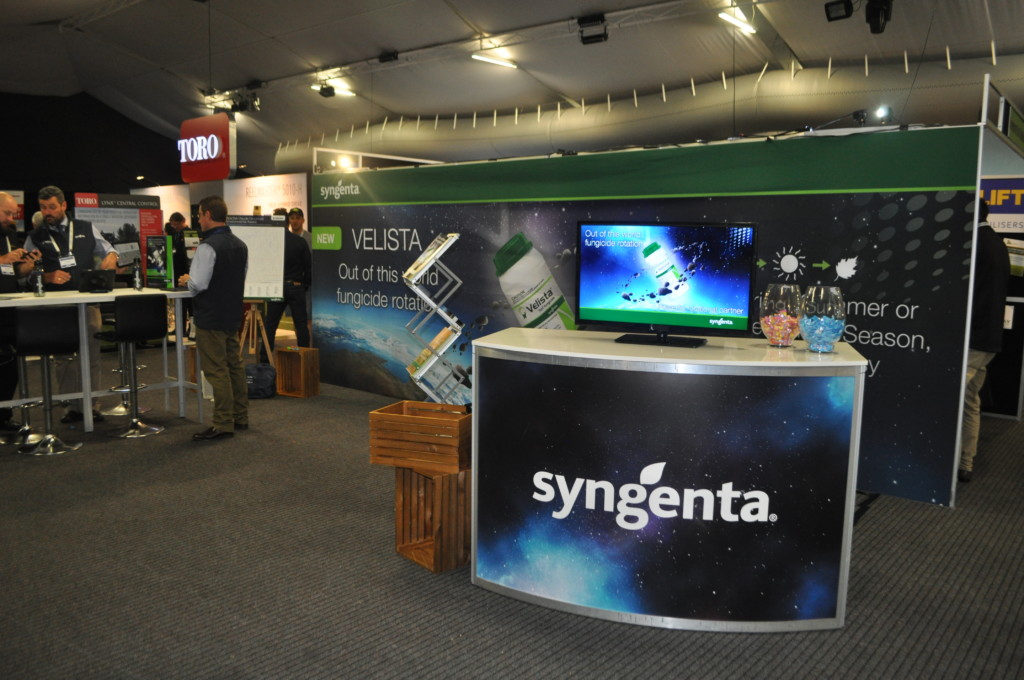 33rd Australian Turfgrass Conference and Trade Exhibition